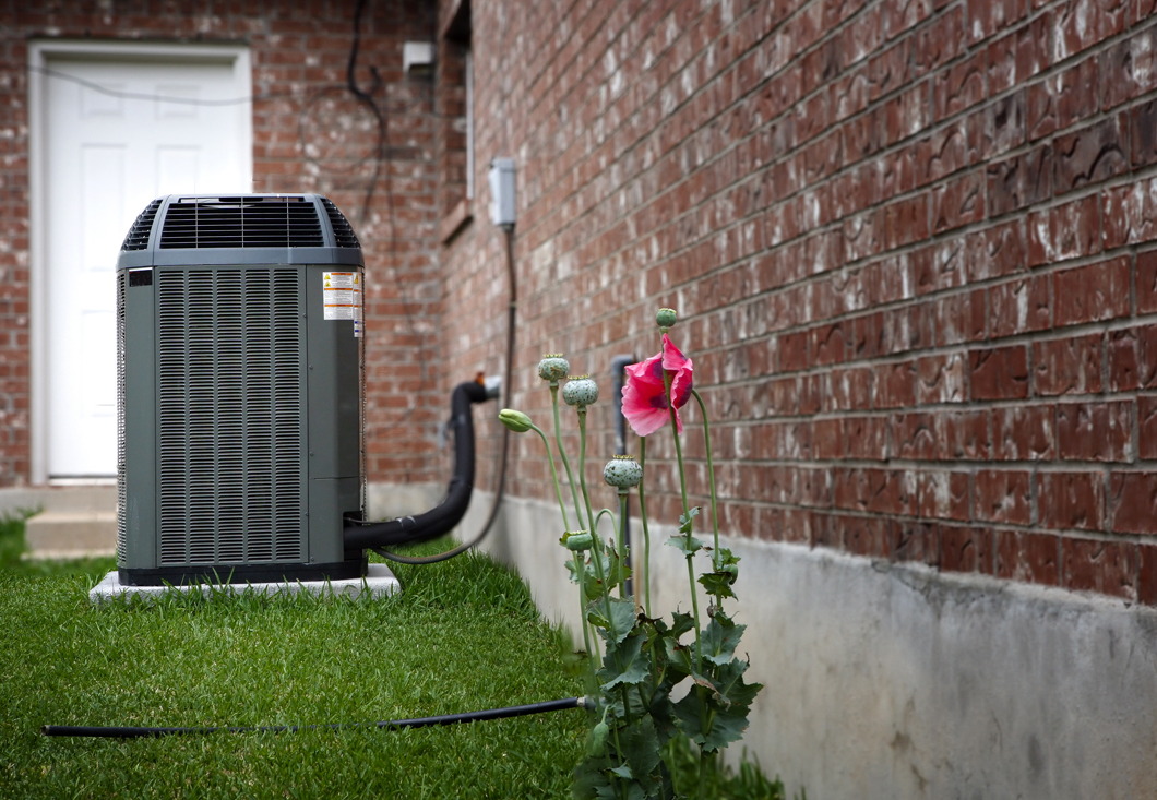 Should you repair or replace your AC unit?